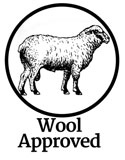 wool carpet technician